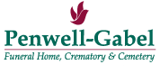 Penwell-Gabel Funeral Home burial options and cremation services and costs in Hutchinson.