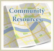 Community Resources in the Penwell-Gabel Funeral Home, Crematory & Cemetery - Funerals and Cremation Hutchinson, KS Area